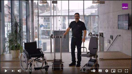 Scalamobil Anleitung Video