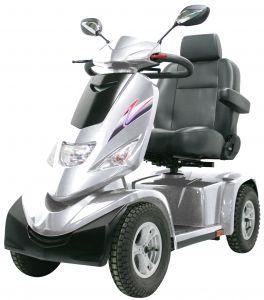 HS 928 Lecson Elektromobil 15 KM/H