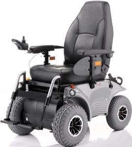 Meyra Optimus 2  2.322 Elektrorollstuhl Rollstuhl