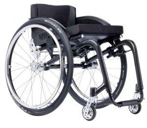 Aktiv - Rollstuhl Küschall K Series