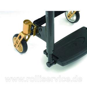 Aktiv - Rollstuhl Küschall Champion 2008