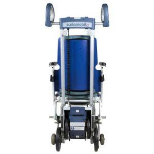 Scalamobil Alber  S30 mit X3 Stuhl Treppensteiger