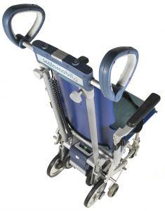 Scalamobil Alber  S30 mit X3 Stuhl Treppensteiger Miete / Monat