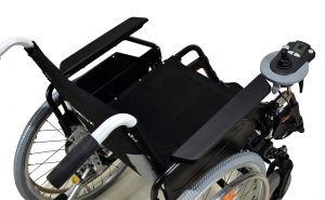 E-FIX 25 Alber gebraucht mit Rollstuhl
