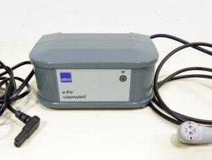 Ladegerät für Alber E-FIX 35 , 36 oder Viamobil v25