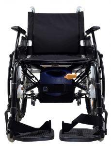 V-MAX Firma AAT mit Rollstuhl gebraucht Miete / Monat