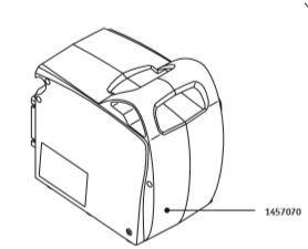 1457070 Akku Pack Box  A10 Blei-Gel 24V   Alber Adventure