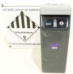 Akku Pack e-fix E35 oder E36 E-FIX35 Ersatz oder Wechselakku Batterie