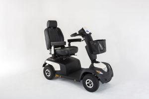 Comet  Pro Invacare Elektromobil Scooter 15 KM/H